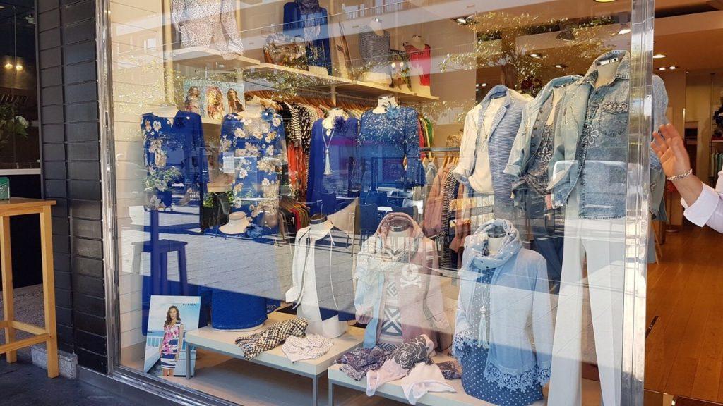 Boutique Urritz _ Irún